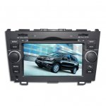 2011 HOT Item car dvd player for Honda CRV Free Shipping & Gift