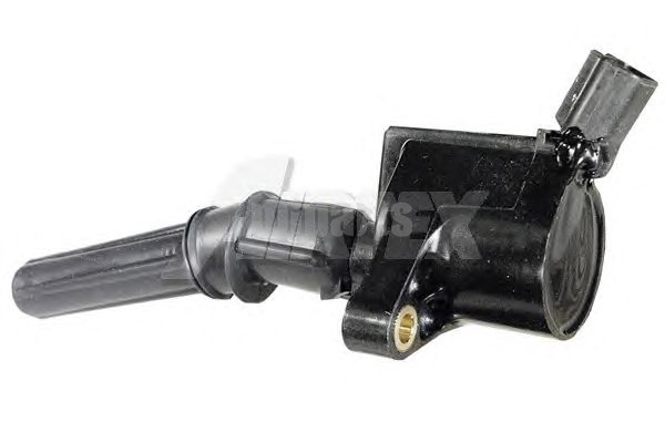 Where Is The Ignition Coil D 2007 Ford F150 Lariat
