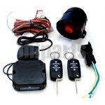 high class one way alarm system for wholesale and retail, full function,Flip key and car logo ,Free shipping