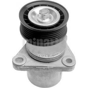 Lf1715980E Pulley Idler For Mazda Lf17-15-980E